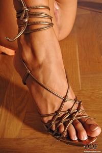 Sexy Long Legs 06