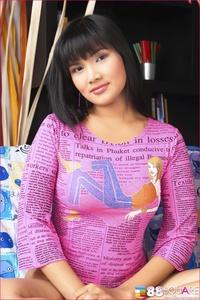 Betsy Rue Sexy Asian Pussy 00