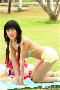 Gorgeous Jenny Wu 01