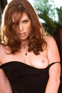 Aimee Sweet Black Dress 06