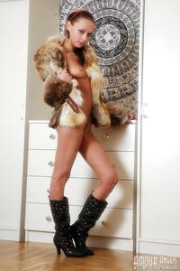Amazing Russian Teen Babe Posing Nude 06
