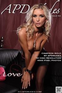 Cameron Gold 12