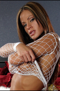 Lyzette Byanco - Naughty Nets 09