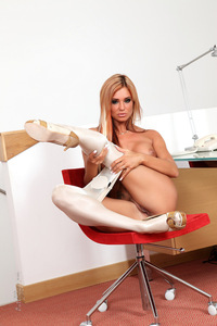 Ashley Bulgari Pantyhose 18