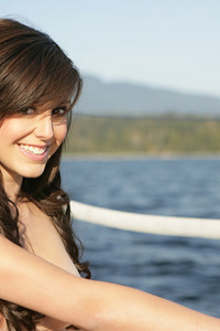 Autumn Riley Gets Nude On A Boat 04