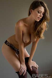 Amber Sym 06