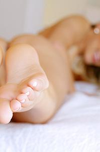 Manu Junkes Brazilian Blond Beauty With Nice Ass 00