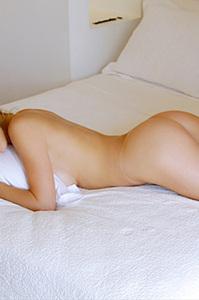 Manu Junkes Brazilian Blond Beauty With Nice Ass 11