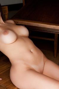 Thais Dornelle Nice Round Breasts 01