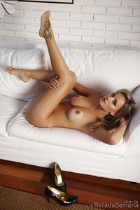 Luana Dos Santos Sweet Blonde  02
