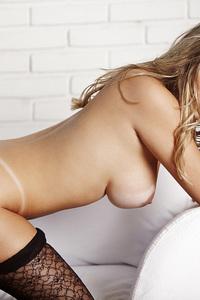 Luana Dos Santos Sweet Blonde  10
