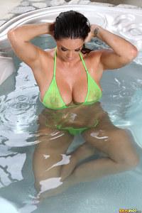 Alison Tyler Bikini 05