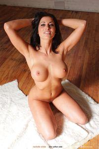 Busty Nude Rachelle  04