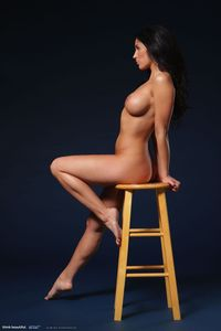 Rachelle Gorgeous naked Body 06