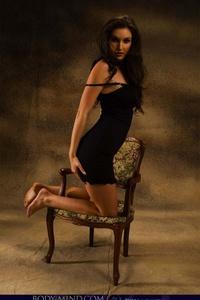 Petula Chair 01