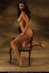 Petula Chair 07