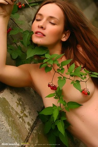 Milena Natural 07