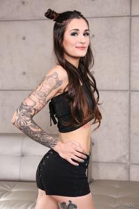 Tattooes Teen Luna Lovely 02