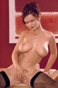 Renata Stockings 11