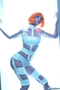 Carlotta The Fifth Element 02