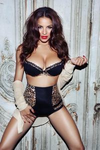 Lacey Banghard Very Hot Topless Pictures 15
