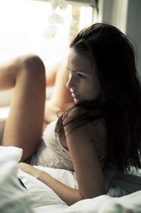 Sabine Jemeljanova Topless 01