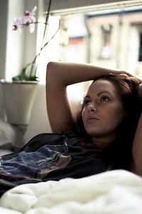 Sabine Jemeljanova Topless 04