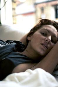 Sabine Jemeljanova Topless 05