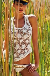 Irina Shayk Sexy Bikini Photoshoot 08