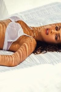 Irina Shayk Sexy Bikini Photoshoot 14