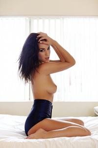 Lovely Rosie Jones Very Hot Topless Photos 12