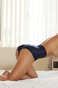 Lovely Rosie Jones Very Hot Topless Photos 14