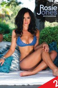 Adorable Brunette Babe Rosie Jones Nude Photos 02