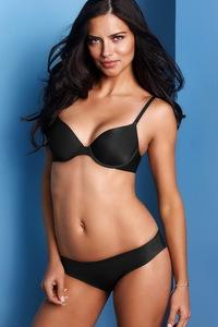 Amazing Beauty Adriana Lima Sexy Lingerie Photos 06