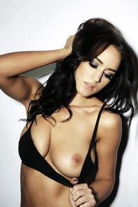 Rosie Jones And Rhian Sugden Breathtaking Lingerie Gallery 04