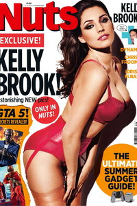 Kelly Brook Hot Lingerie Gallery 02