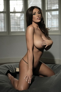 Amazing Lucy Pinder 15