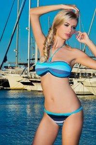 Beautiful Anna Maria Schneider Sexy Bikini Gallery 02