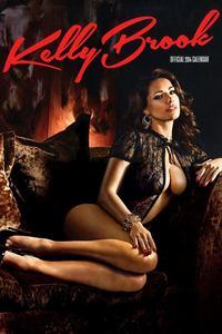 Kelly Brook Sexy Calendar Babe 00