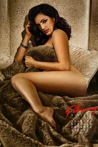 Kelly Brook Sexy Calendar Babe 02