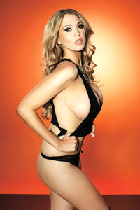 Sophie Reade Amazing Big Breasts 10