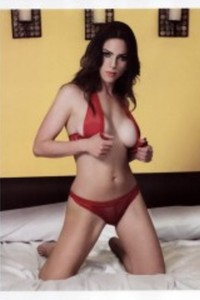 Maria Jose Suarez Lingerie Photo Gallery 00