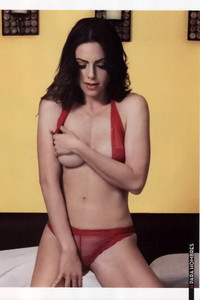 Maria Jose Suarez Lingerie Photo Gallery 10
