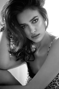 Irina Shayk Lingerie 03