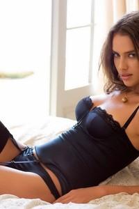 Irina Shayk Lingerie 05