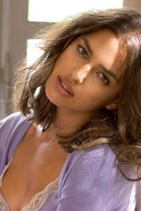 Irina Shayk Lingerie 07