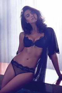 Irina Shayk Lingerie 15
