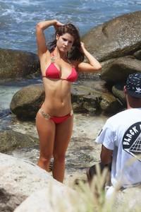 Amanda Cerny Hot Brunette Babe 03