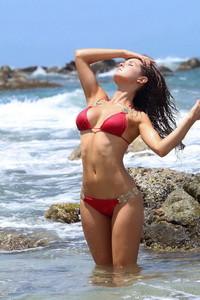 Amanda Cerny Hot Brunette Babe 07