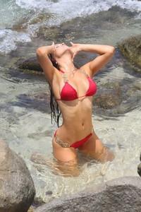 Amanda Cerny Hot Brunette Babe 11